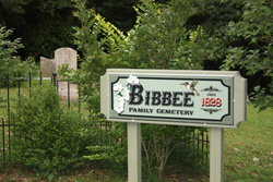 Bibbee Cemetery