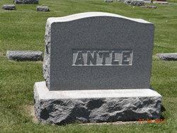 Ella <i>Foster</i> Antle