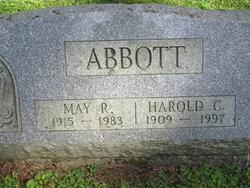 Harold Charles Abbott