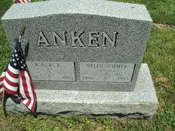 Helen M. <i>Zimmer</i> Anken