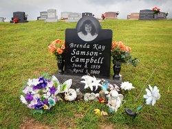 Brenda K. <i>Samson</i> Campbell