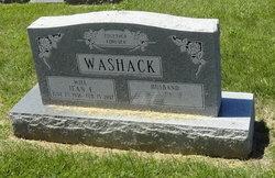 Jean E. <i>Theriault</i> Washack