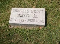 Winfield Scott Smyth, II