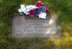 Lloyd L Meadors