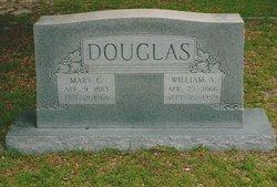Mary Catherine Cate <i>Sowell</i> Douglas