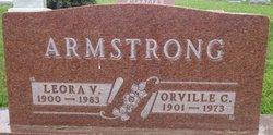 Orville Clinton Armstrong
