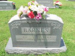 Edward Charles Barnes