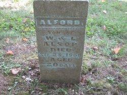 Alford Alsop