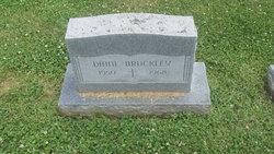Diana Brockley