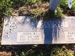 John Robert Payne, Jr