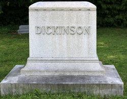 Anna White Dickinson