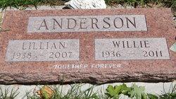 Lillian R Anderson