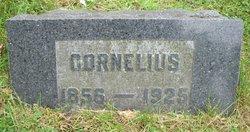 Cornelius Van Haaften