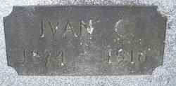 Ivan VanHaaften