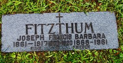 Francis Fitzthum