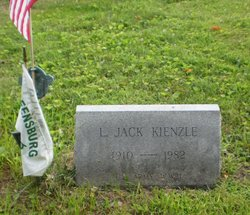 L. Jack Kienzle