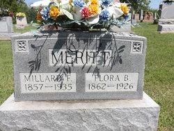 Millard F. Meritt