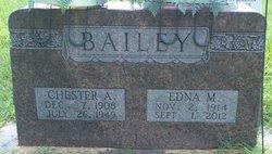 Chester Alexander Turk Bailey