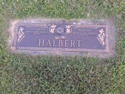 Gerald Klomp Halbert