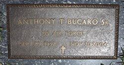 Anthony T. Tony Bucaro, Sr