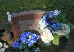 Woodrow Wilson Vines
