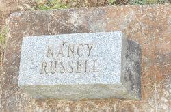 Nancy Russell