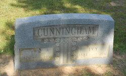 E W Cunningham