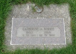 Catherine A Norris