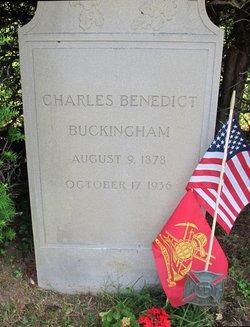 Charles Benedict Buckingham