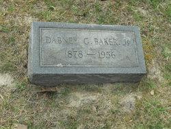 Dabney Gathright Baker, Jr