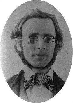 Anson Whipple Penniman