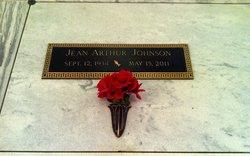 Jean Arthur Johnson