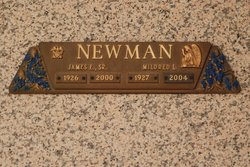 James Edmond Jim or Edmond Newman
