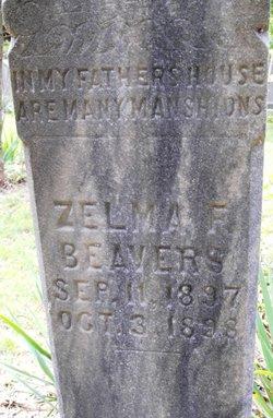 Zelma F. Beavers