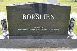 Gilmore Iver Borslien