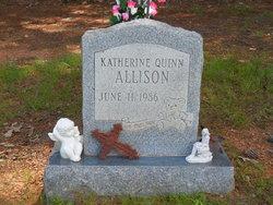 Katherine Quinn Allison