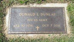 Donald L. Dunlap