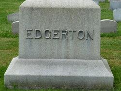 Hiram H Edgerton