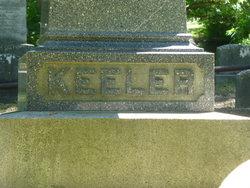 Rufus Keeler