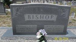 Benjamin Berry Bishop