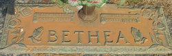 Mary H <i>Leak</i> Bethea
