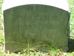 John Catlin