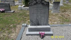Sarah Willie <i>Hiers</i> Bishop