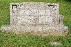 Pat Ray Aldridge, Jr