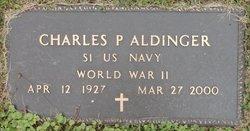 Charles Paul Chad Aldinger