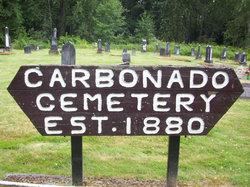 Carbonado Cemetery