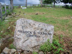 Frederick G. Younkin Cemetery