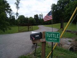 Tuttle Family Cemetery
