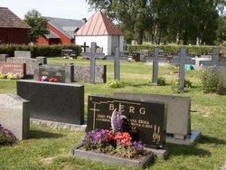 Berg� Cemetery Malax