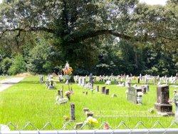King Cemetery, Hartburg